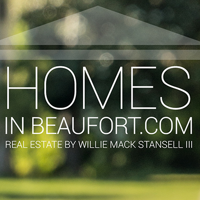Homes in Beaufort SC | Newsletter