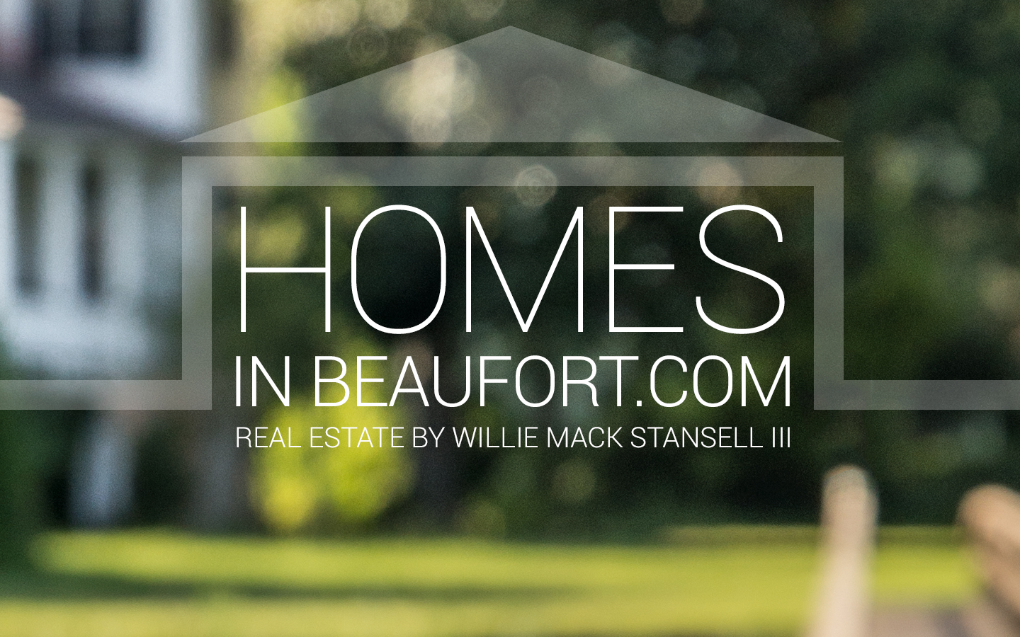 Homes In Beaufort
