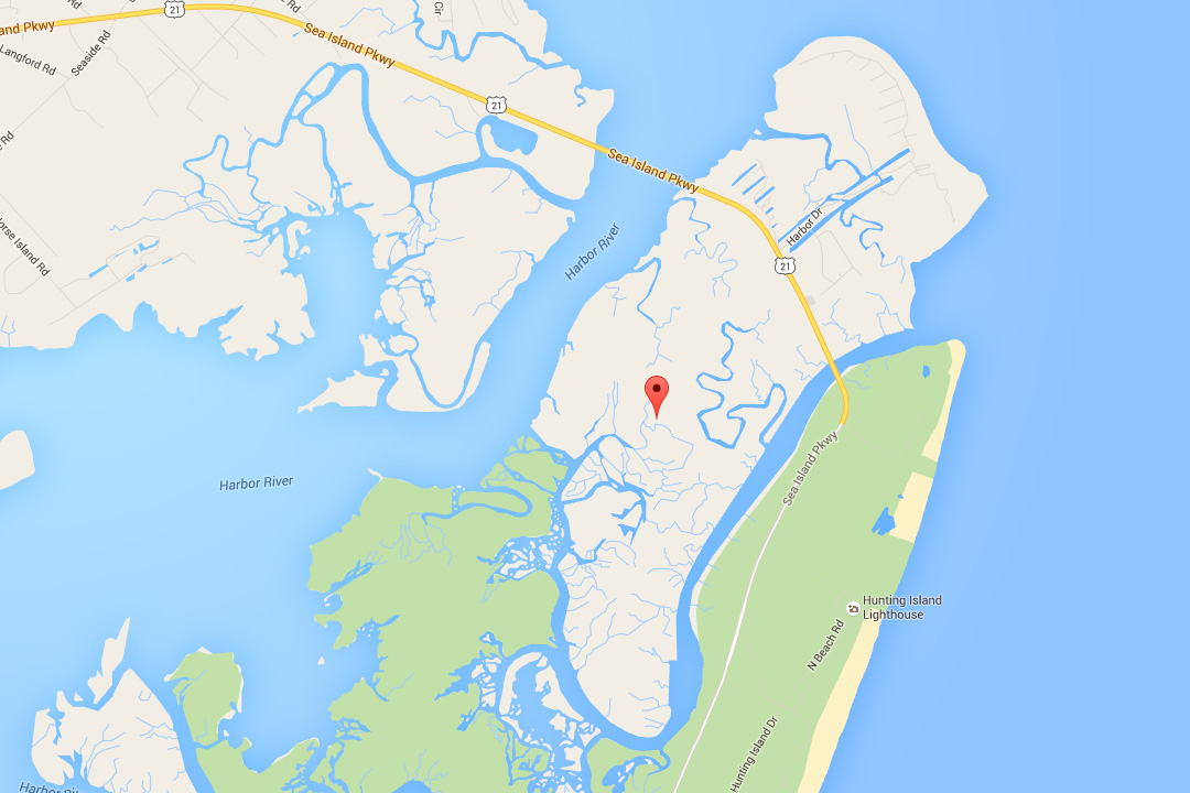 Homes In Beaufort SC | Harbor Island SC